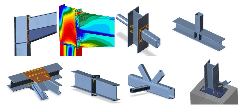 Software strutturale idea statica eiseko computers for Software di progettazione di case di base