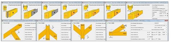 Calcolo strutture in legno