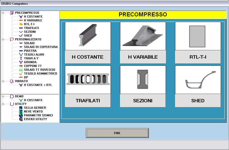 Software Di Calcolo Gt Eiseko Computers